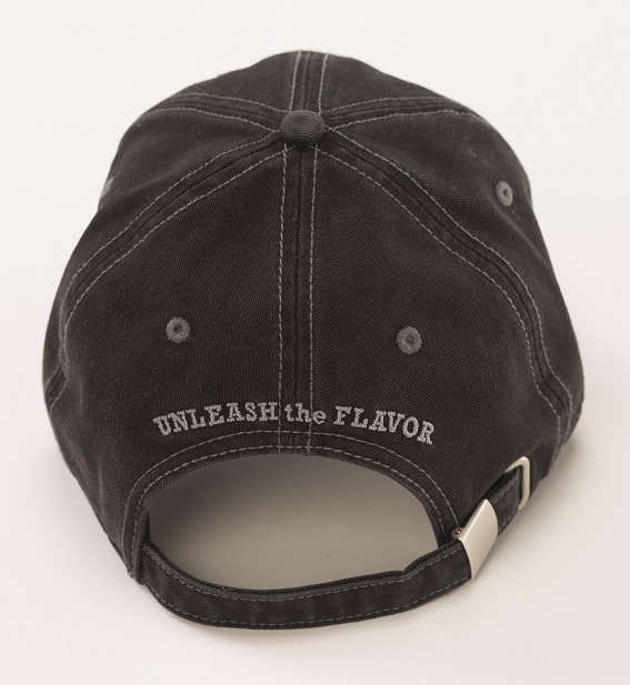 a1ab796542b0c Thirsty Dog Hat with Logo Patch