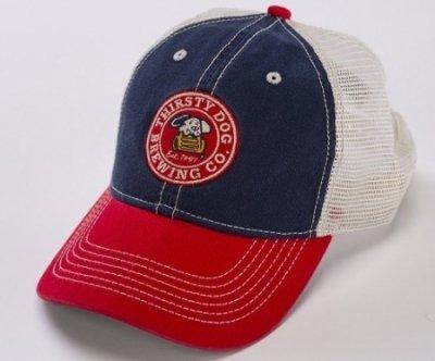 fde519faa41ce Thirsty Dog Baseball Cap