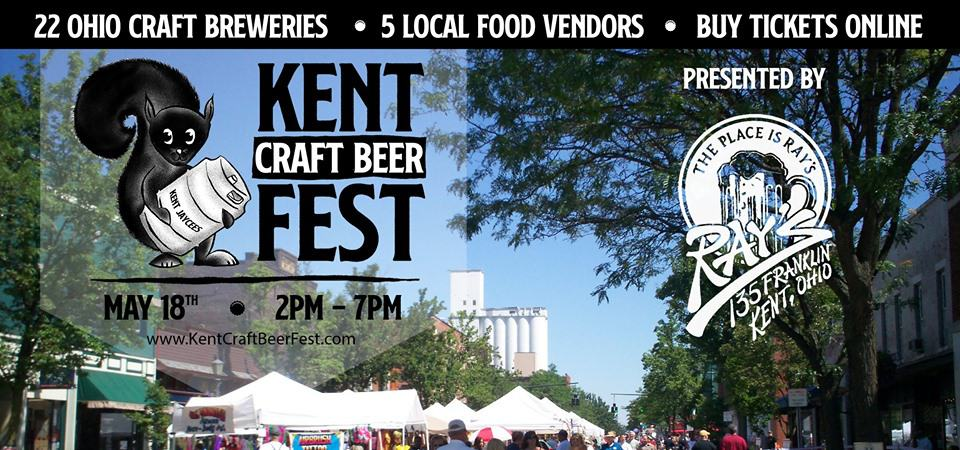 Kent Craft Beer Fes